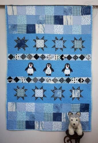 Eestimaa pingviinid